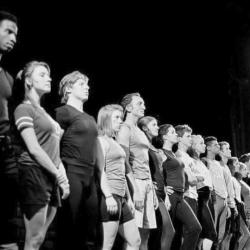 chorus-line-lineup-bw