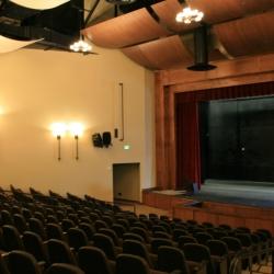 RMRT Auditorium
