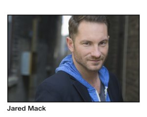 Jared Mack