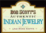 Bob Scott's Authentic Indian Jewelry & Fine Gifts