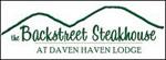 Backstreet Steakhouse
