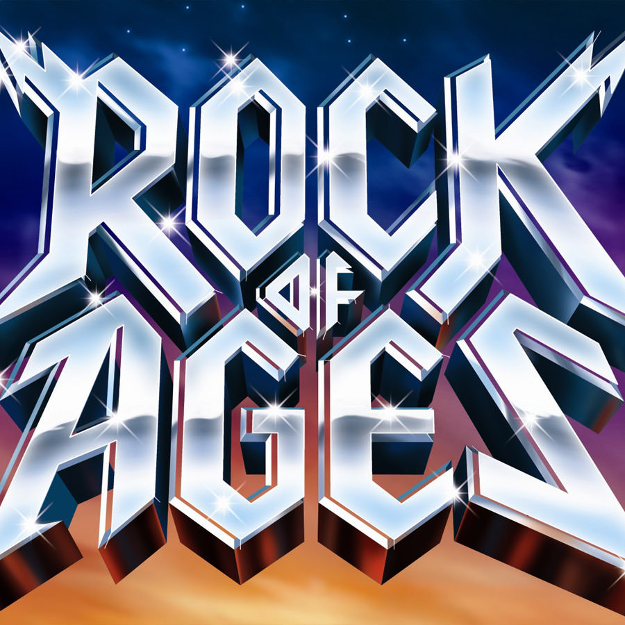 Rock of Ages Live Musical