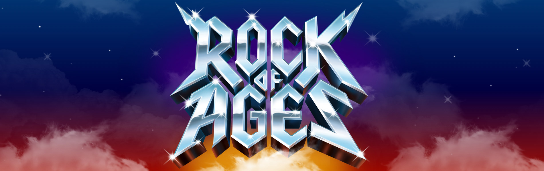 Rock of Ages Rocky Mountain Repertory Theatre