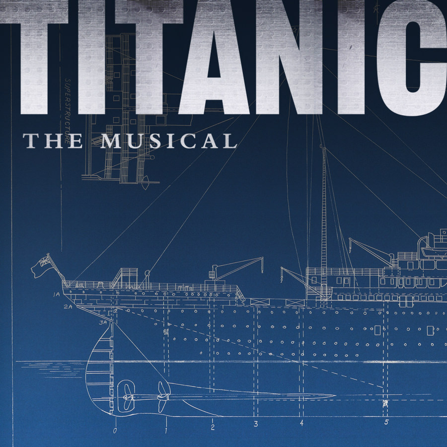 The Titanic Musical