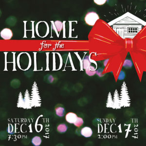 Home for the Holidays 2017