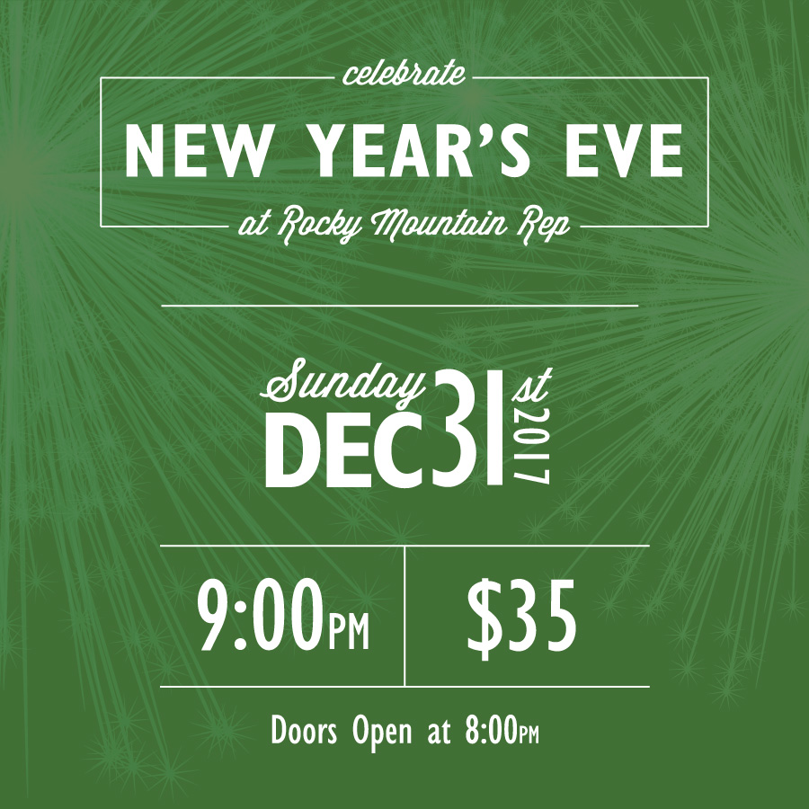 New Years Eve Show 2017