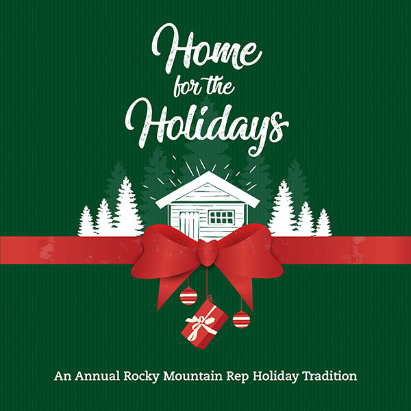 Home for the Holidays 2018